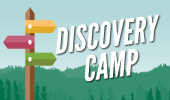 Discovery Camp 2014